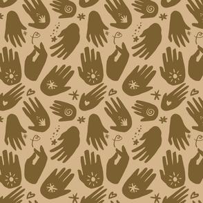 creative hands 5
