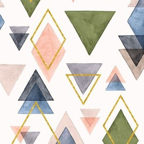 Watercolor_%26_gold_triangles