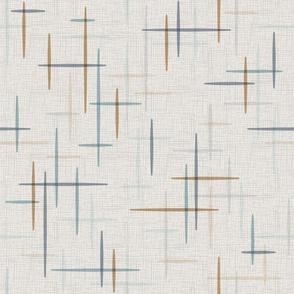 Spatial  Grays