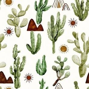 Sonora Sunrise Cactus