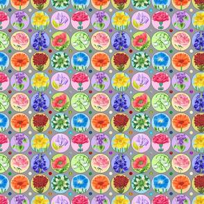 Year-of-Flowers-BirthFlowers-Stones