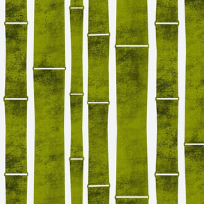 Indoor Bamboo Garden - large