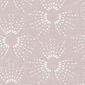 French Grey textured Starburst SWATCH-02