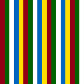 Primary Stripes