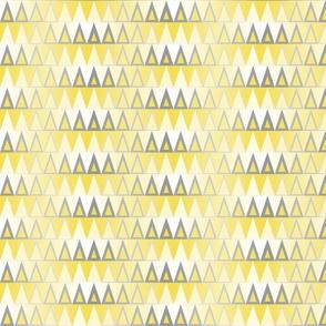 Geometric Fairisle Stripe