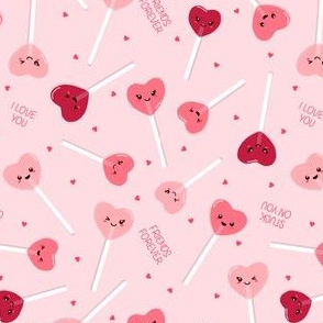 Mini Valentine Sweethearts