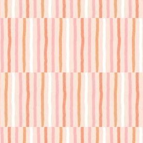 Binding 2 &1/4 inch strips