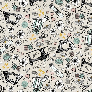 Create With Spoonflower!