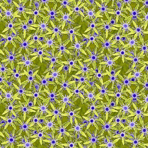 Spoon Flowers Small Print