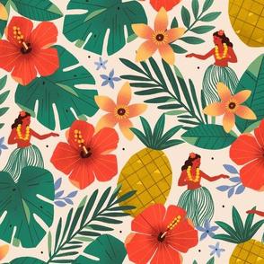 Hawaiian Groove
