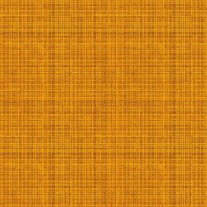 med-Pat's wildflowers orange weave