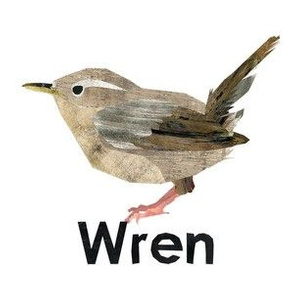 "Wren - 6"" Panel"