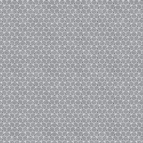 Ultimate Grey Geometry