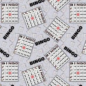 Bingo -  Winner Winner