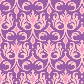 Regency lavender