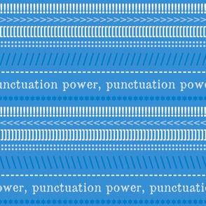 PunctuationPower