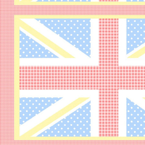 Country Union Jack