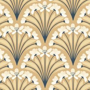 Blossom Scallop