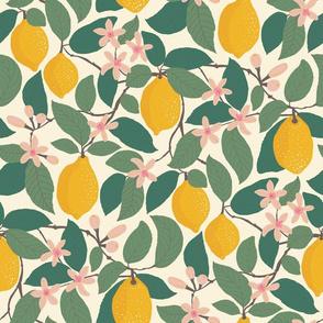 Lemon Tree - Day