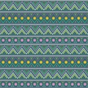 Philippine Tribal Pattern