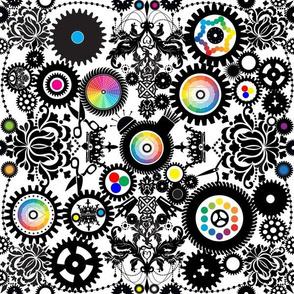 Creativity at Work 12x12