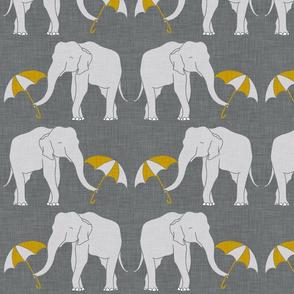 elephant_and_umbrella_yellow