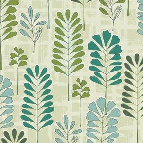 Summer leaves-nanditasingh