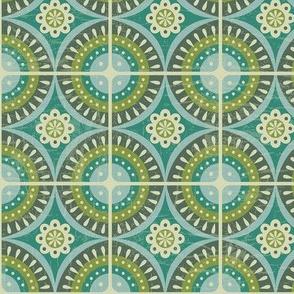 Summery tiles-nanditasingh