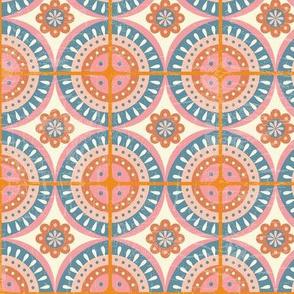 Vintage tiles-nanditasingh