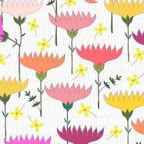 Pretty Flowers-nanditasingh