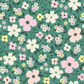 Hanna - spring