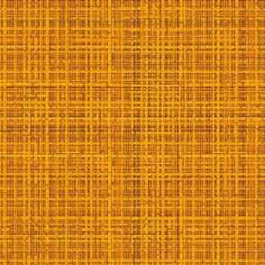 lg-Pat's wildflowers orange weave