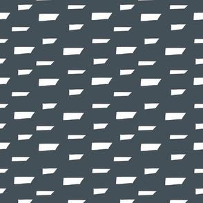 Grey geometric small