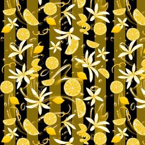 Lemon Blossom Juice Dark