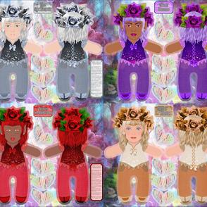 Festive Fairies 2