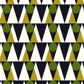 Triangles and Circle_No3