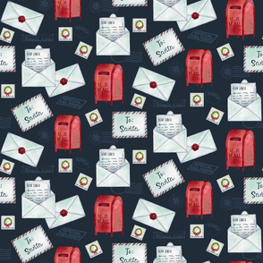 letters_to_santa_watercolor