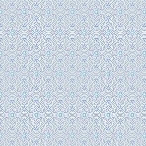 Waves: Mosaic