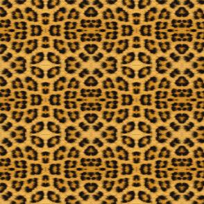 Leopard Mosaic