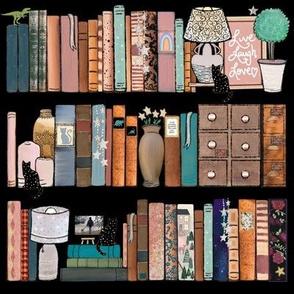 Bohobear Book Shelf No. 3