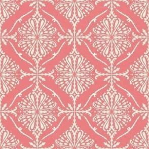 Damask Pink-nanditasingh