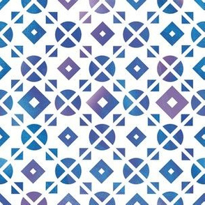 Broken Geometry - Lattice