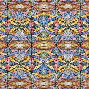 arty geometrics