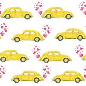 Valentine's Love Bug