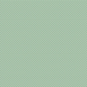 Small scale • Geometric metaball jade