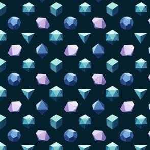 Geometric Dice