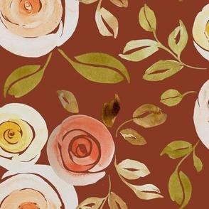 orchard roses brick
