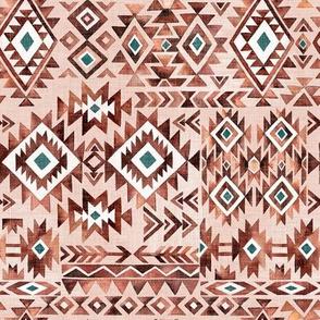 Tribal Kilim