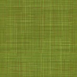 forest moss linen