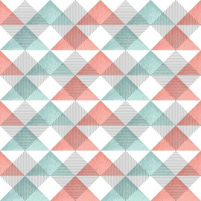 Lost in Triangles